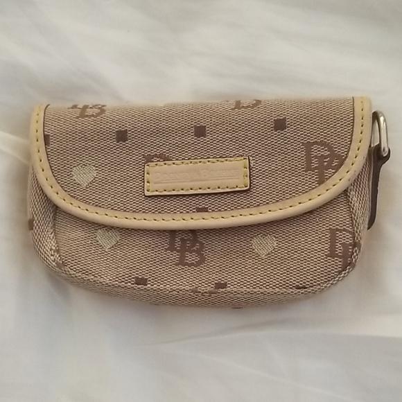 Doony & Bourke wallet